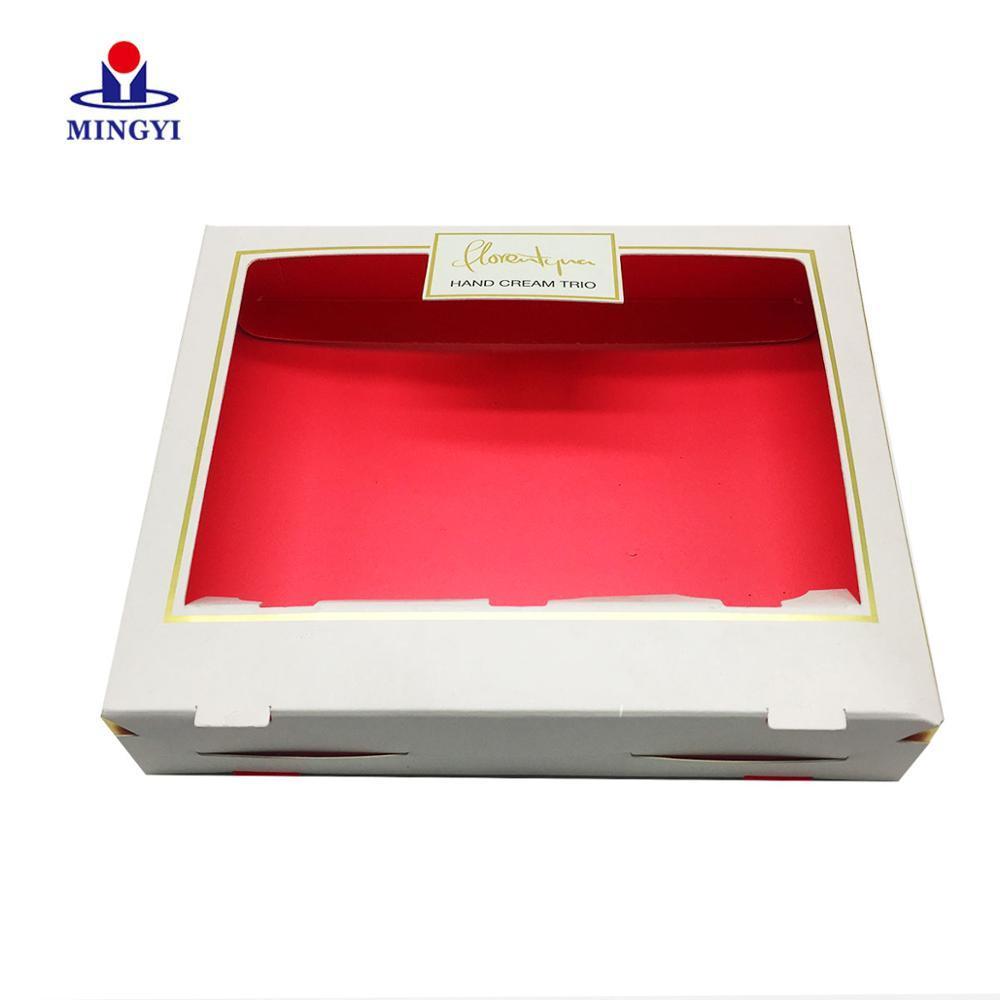 Matte Lipstick Private Label Cosmetics Case Empty Eyeshadow-Palette Makeup Boxes Custom Eyelash Box Eyeshadow Palette Packaging