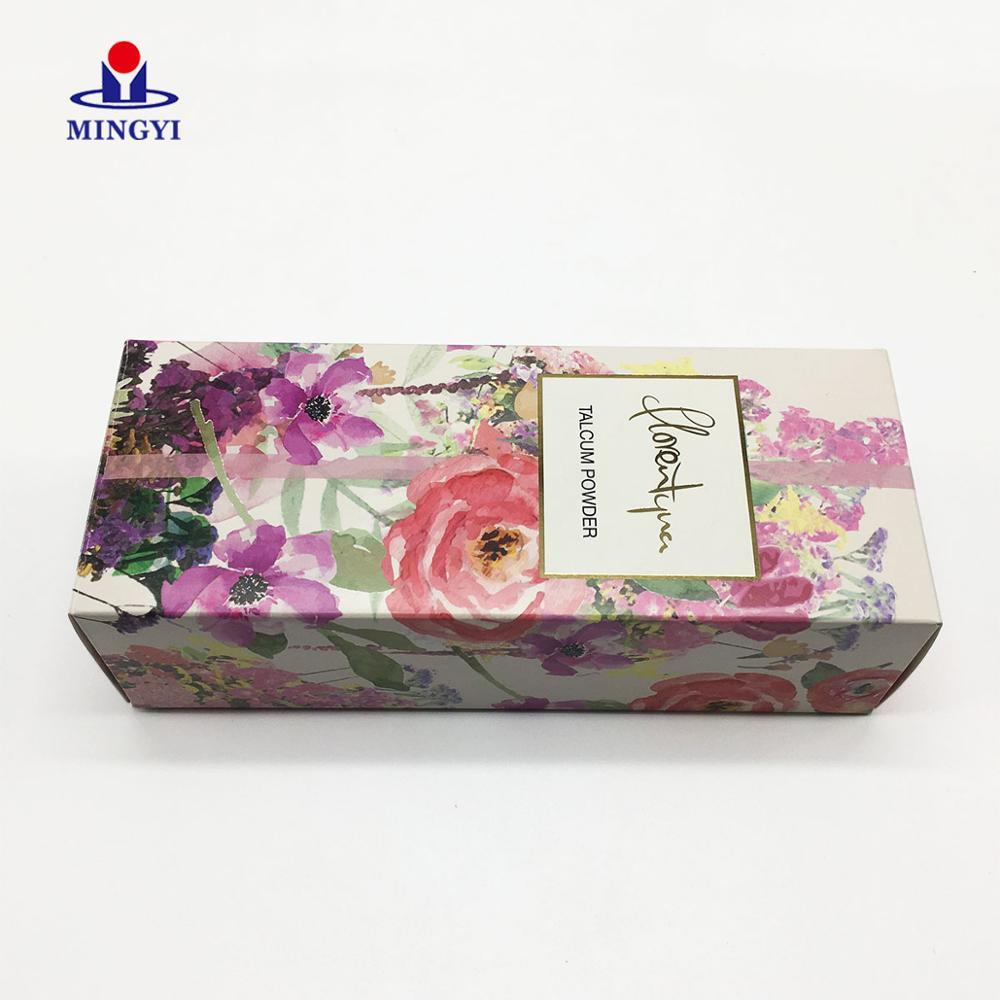 Cosmetic Boxes Pigmented Eyeshadow Palettes Private Label Lipstick for Cosmetics Empty Palette Face Mask Packaging Box