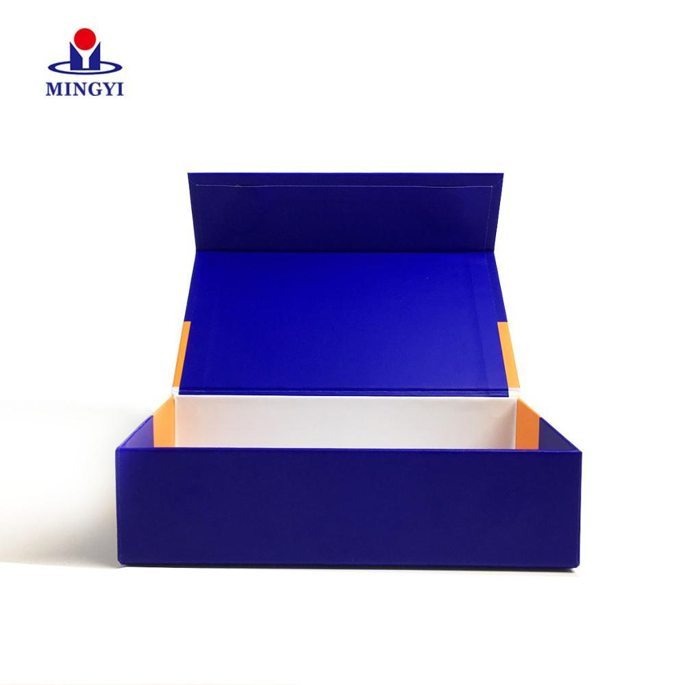 Custom Chocolate Cupcake Paper Boxes Craft Gift Box for Packaging Cookie Christmas Carton Plastic Handle Pizza Doll Packaging