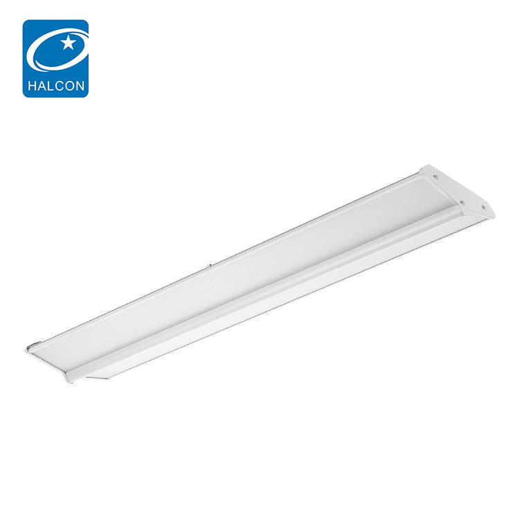 Surface mounted smd 4ft 30w 40w LED Troffer Lighting Fixture