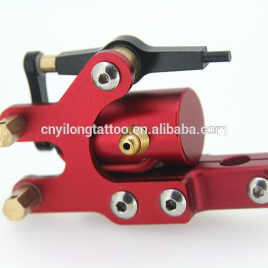 Rotary Tattoo Machine Shader & Liner Rotary Gun Assorted Tattoo Motor Gun Kits Supply For Artists Tattoo Machine