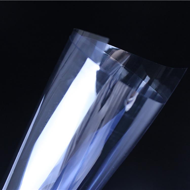 Naked Eye 3d Display Optical Films 3D Transparent Holographic Film
