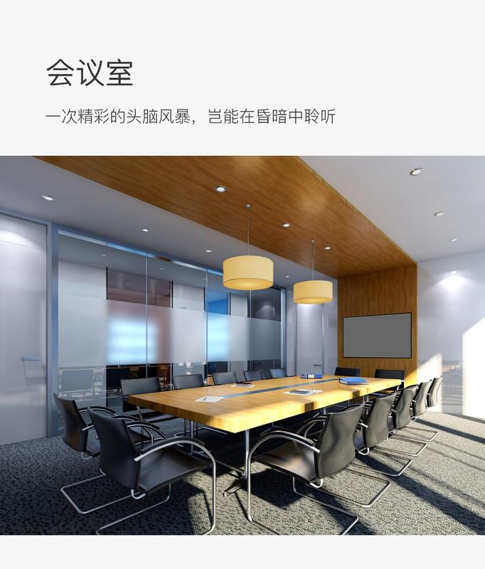Wanban Transparent holographic projection film LSU04-011