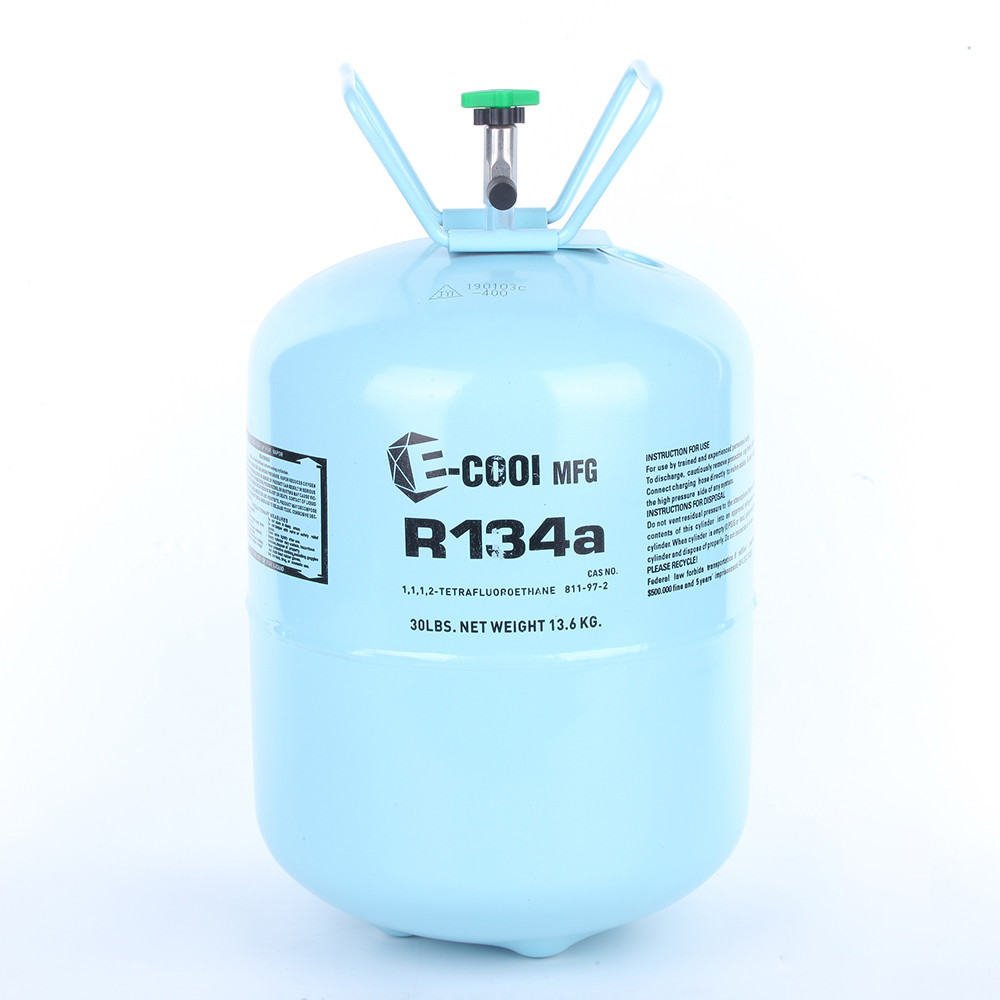 Competitive refrigerant r134a gas price