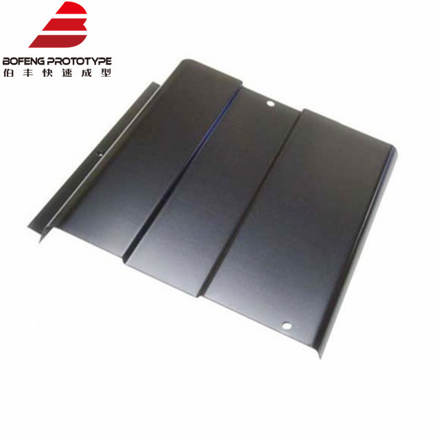 Precision Laser Cutting Sheet Bending Metal for Various Shapes Metal Fabrication
