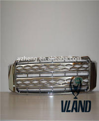 VLAND factory accessory for car middle grille for Highlander for 2001-2007 wholesale price