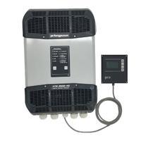 Fangpusun Solar Panel System Pure Sine Wave Inverter/ Charger Xtm4000-48