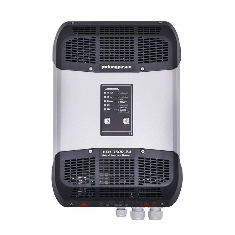 Studer Xtender PV Inverter / Charger Xtm4000-48