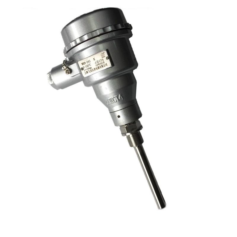 WZP-241 Explosion proof Pt100 RTD Temperature Sensor