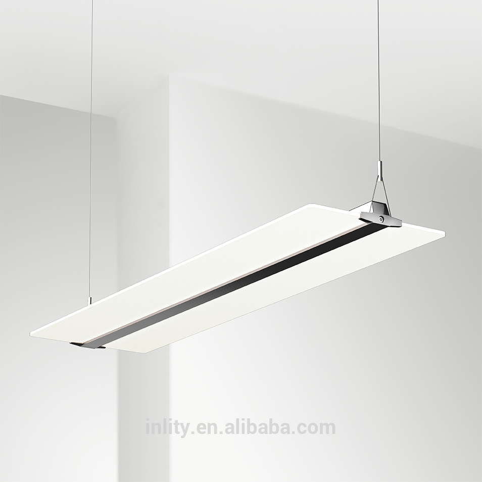 Led Panel Light Price High Quality 36W Suspended Very Clear Panel Led Light
