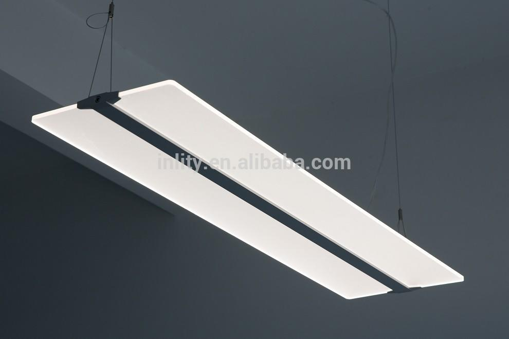 36W LED Office Ceiling Light replace fluorescent office ceiling light fixture