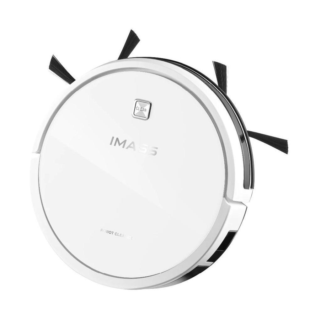 Household MIini WiFi Robot Vacuum Cleaner Mop Washes Spare Robot Vacuum Cleaner