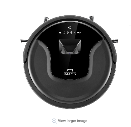Mi Sale App dc motor Control vacuum cleaning robot With Auto Recharge