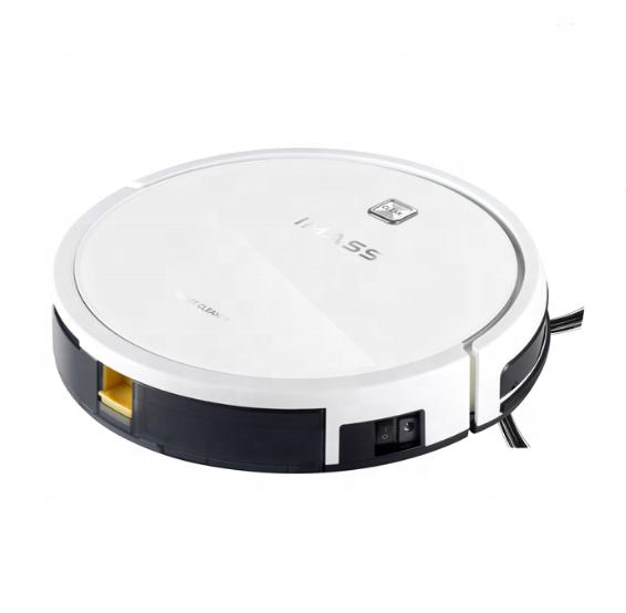 Sweeping Foor Automatic Intelligent Wifi Remote Control SmartRobot Vacuum