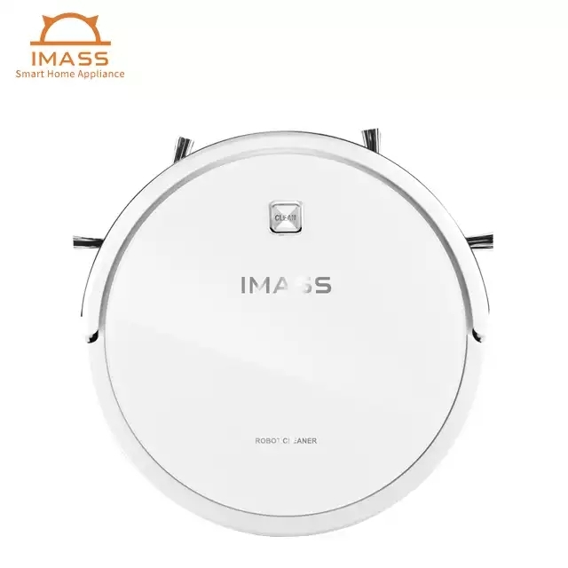Handy Small Central Robot Vacuum Cleaner Bacteria Killing Robot Eufy Robot Vacuum Cleaner
