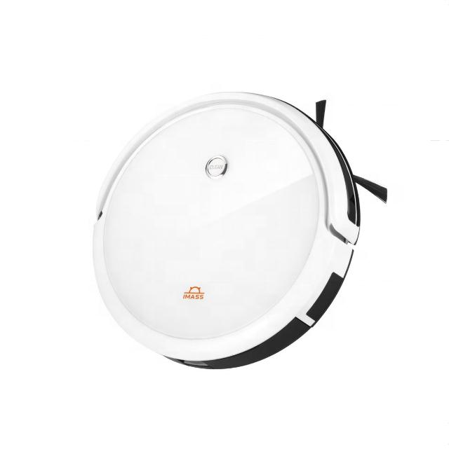 Handheld Handy Smart CE Robot Vacuum Cleaner Sofa Commercial Wireless Robot Vacuum Cleaner