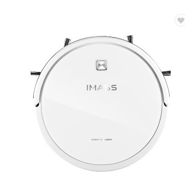 IMASS smart and efficient robotic vacuum cleaner cyclone strong suction cleaning robot