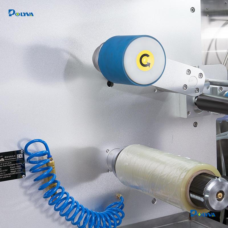Polyva machine pva film capsule packing machine laundry pods detergent pods packing machine