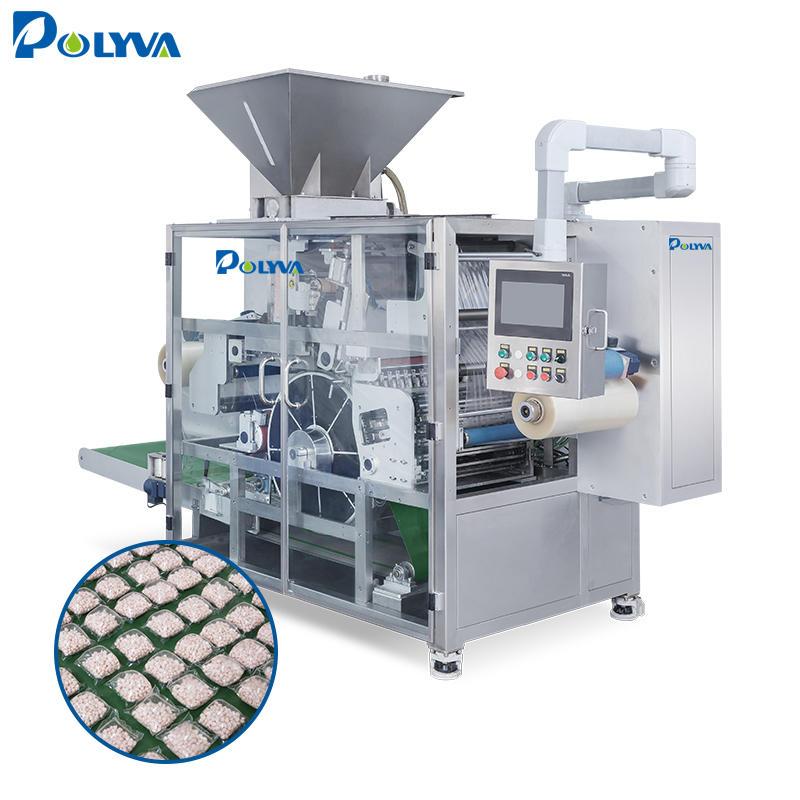 Polyva machine custom ODM powder filling and packaging machine liquid laundry automatic packing machine suppliers