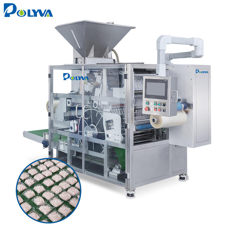 Polyva machine custom ODM powder filling and packaging machine liquid laundry automatic packing machine suppliers