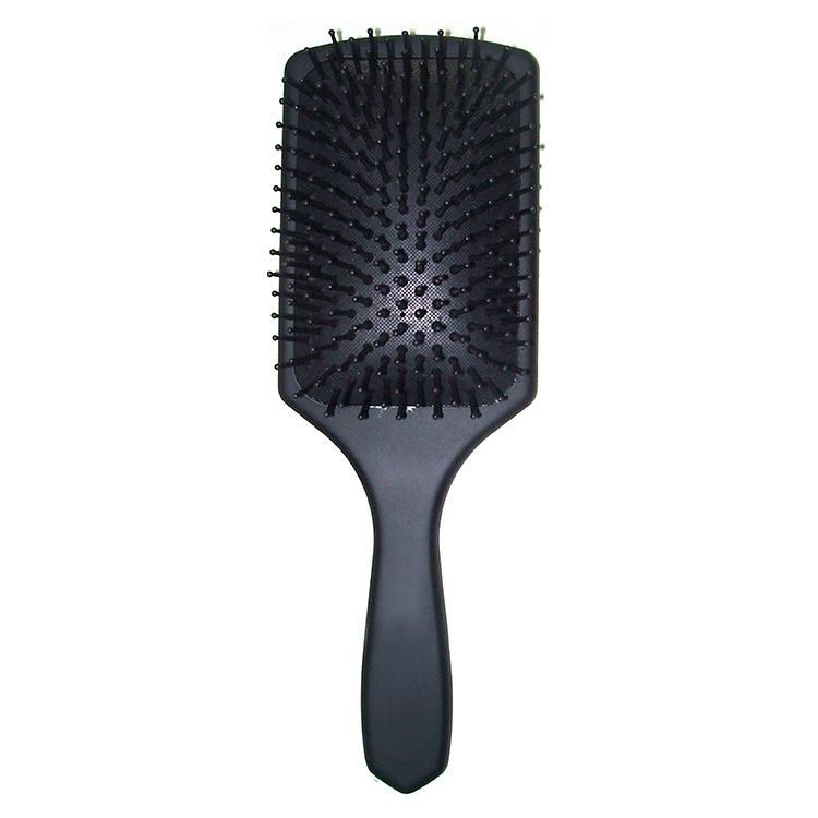 Anti-static Plastic Hair Salon Professional Hair Brush