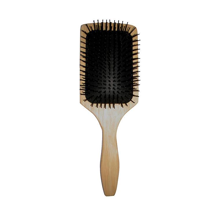 wholesale hair comb plastic hairbrush massage hair brush for salon