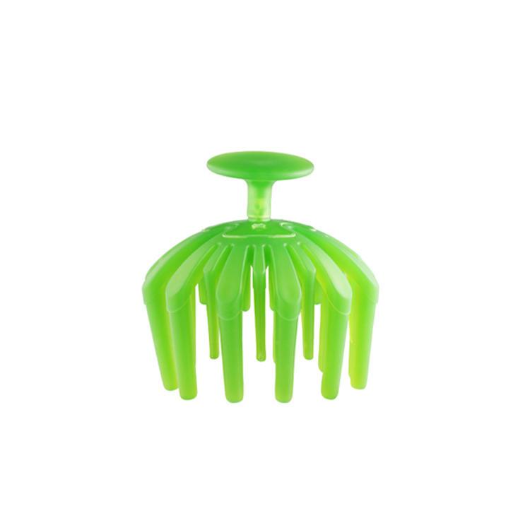Hot Sale Hair Scalp Massager Shampoo Brush Soft Scalp Care Brush