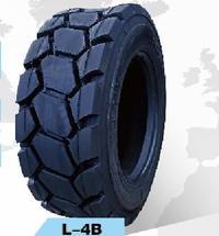 industrial tire 10x16.5 12x16.5skidsteer tires rims