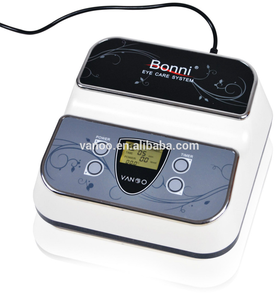 eye care massage solon machinery radio frequency Electric Eye Care Massage