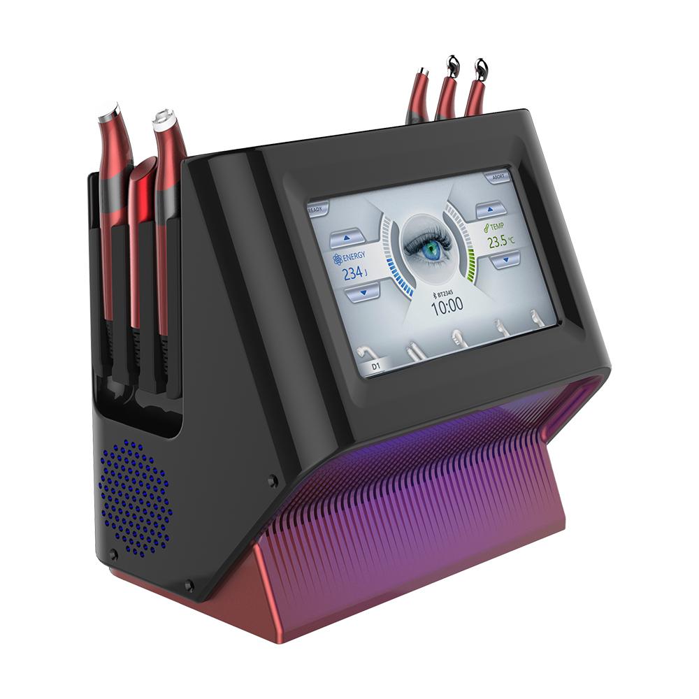 RF micro current eye care machine