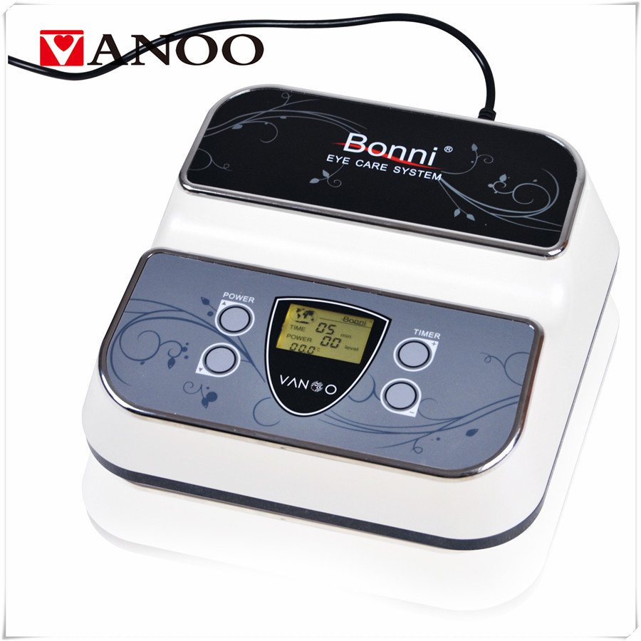Vanoo eye care machine bonni eye care system for eye bag and wrinkle removal