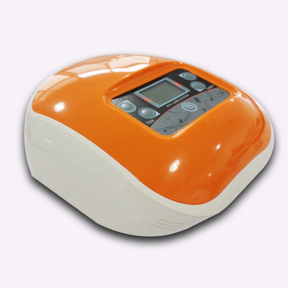 TUV CE ISO 13485 Approval Portable RF electrical eye patchdark circles removal wrinkle removal Eye beautydevice