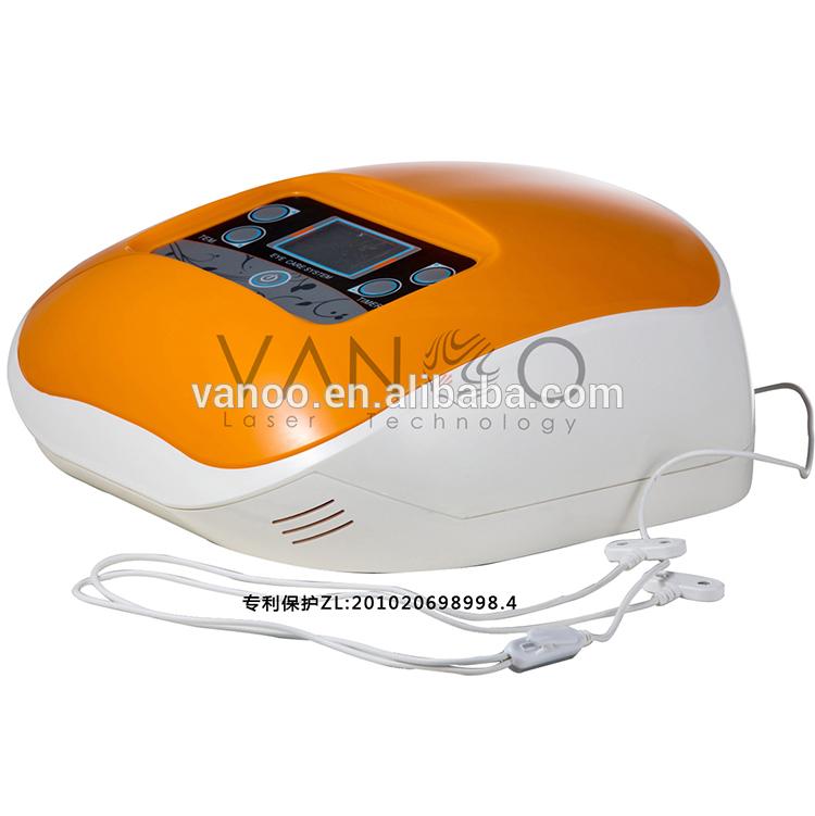 electronic eye patch plus RF machine for eye