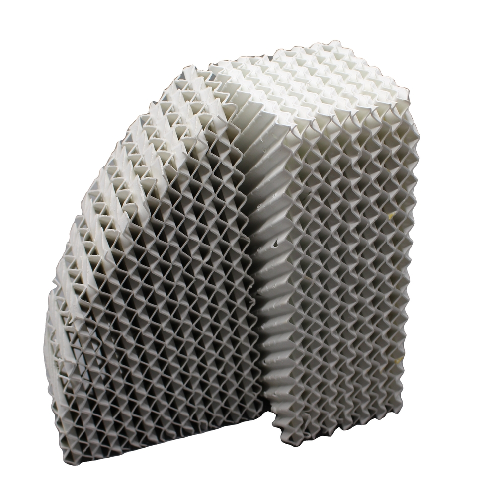 125Y,160Y,250Y,350Y,450Y,550Y,700YCeramic Structured Packing