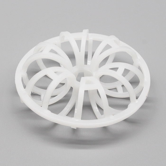 XINTAO Plastic Tellerette Rosette Ring for Tower Packing