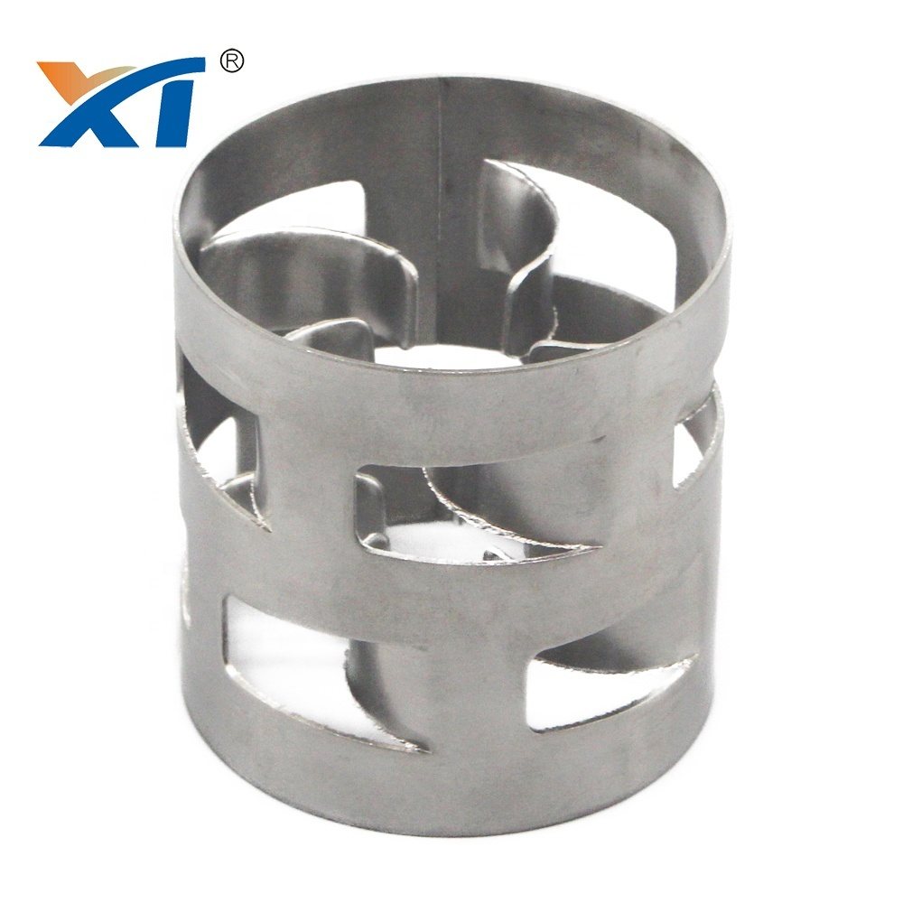1inch SS316 stainless steel pall ring