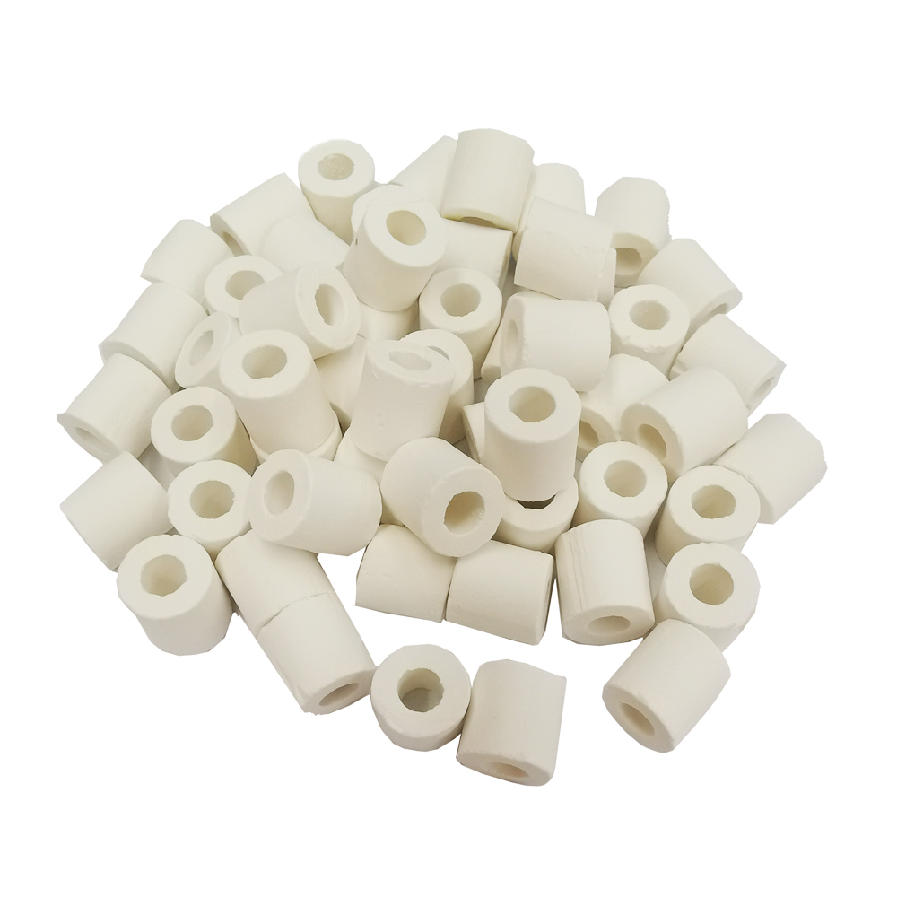 High Alumina Raschig Ring packing