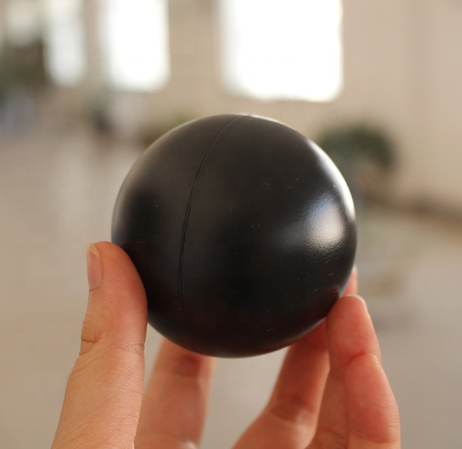 PP PE Plastic Hollow Floating Ball shading ball