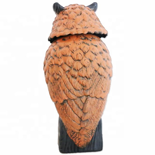 product-Osgoodway-OSGOODWAY Decorative Outdoor garden ornaments owl-img