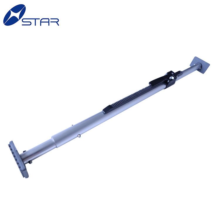 Load lock cargo bar adjustable truck trailer jack bar