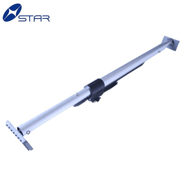 adjustable support bar car container cargo spacer rod retaining bar