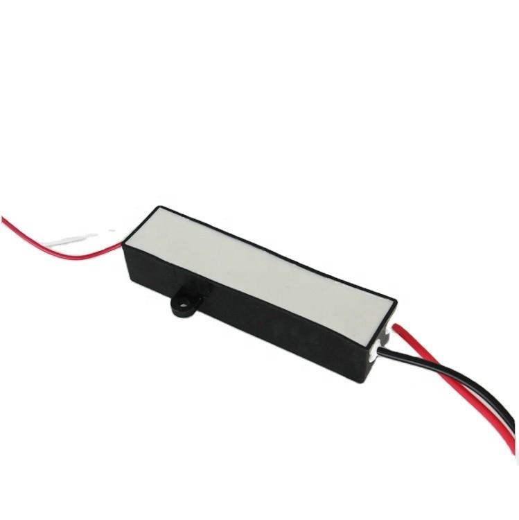 BELONG In 12v out 30000v High-voltage electrostatic generator/negative ion generator