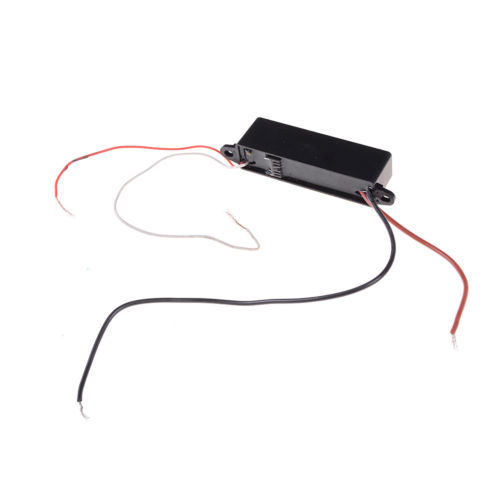 DC12V 20-30000V 30KV Adjustable High-Voltage Electrostatic Generator Igniter Boost