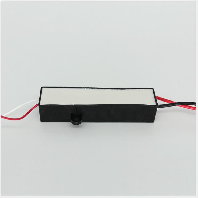 DC 12V 15000V to 20000V 20KV adjustable boost step up high voltage electric generator igniter module negative ion ignition