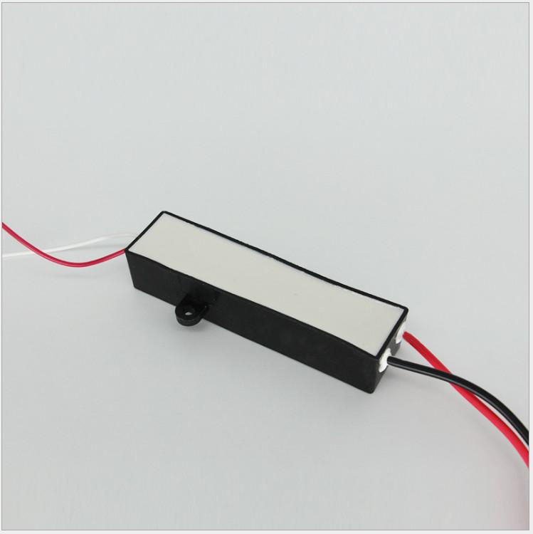 Boost Step up Pulse Power Module High-Voltage Electrostatic Generator DC12V to 15000-20000V
