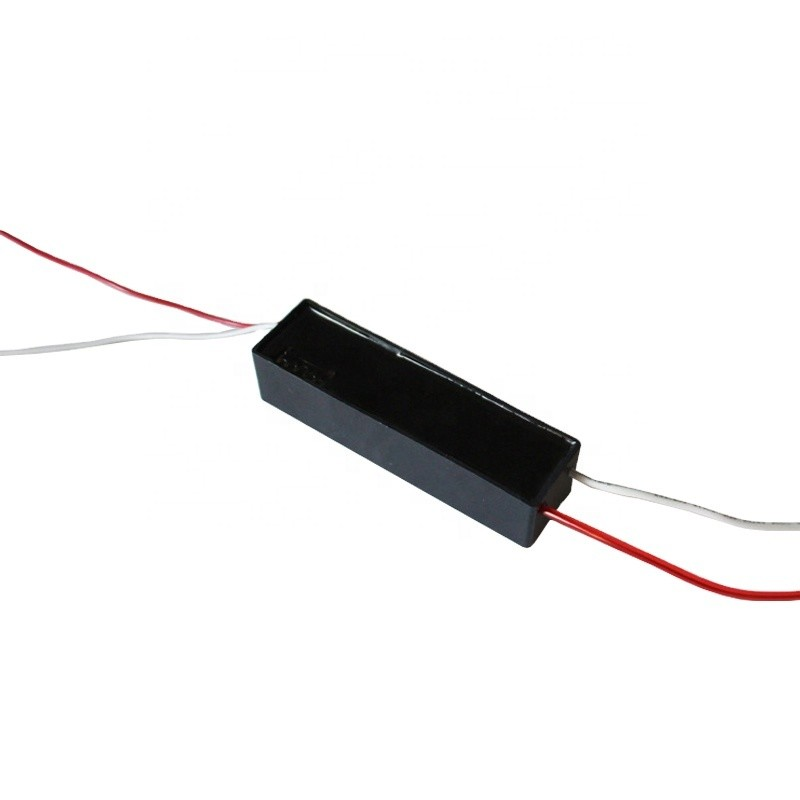 Prime DC12V to 15000-20000V Boost Step up Electrostatic Pulse Power Module High Voltage