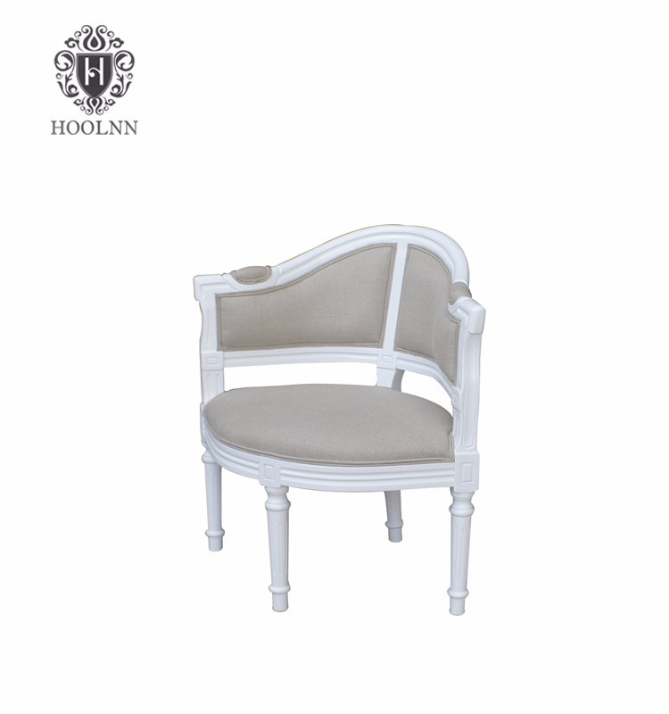 French Provincial Wooden Chair HL161