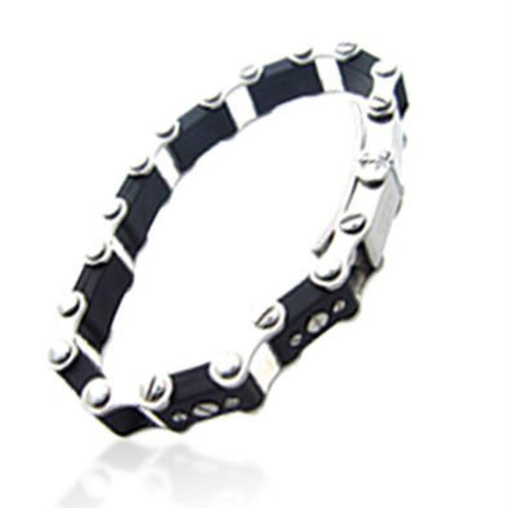 Wholesale 316l stainless steel bracelet jewelry bijouterie