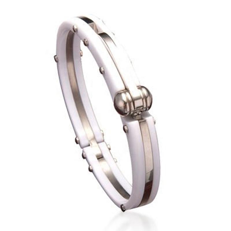 Cheap Simple Design Titanium Magic Magnetic Bracelet