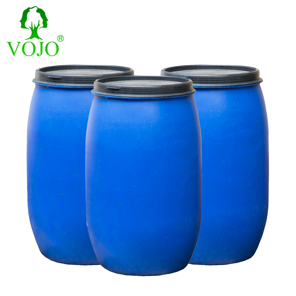 VOJO Factory OEM ODM Hair Dye Products Hair Color Shampoo Raw Material